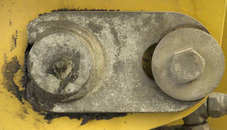 Industrial parts 0110