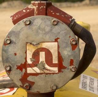 Industrial parts 0111