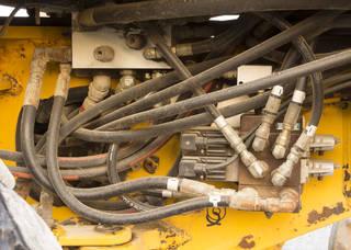 Industrial parts 0116