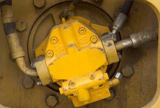 Industrial parts 0117