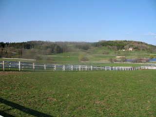 Rolling hill landscapes 0003