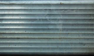 Corrugated metal 0012