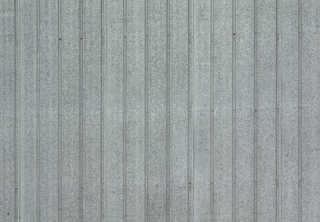 Corrugated metal 0013