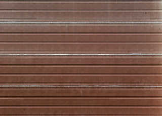 Corrugated metal 0030