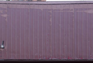 Corrugated metal 0042