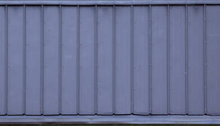 Corrugated metal 0044