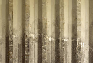 Corrugated metal 0046
