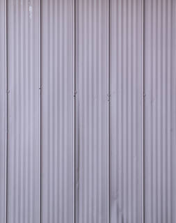 Corrugated metal 0052