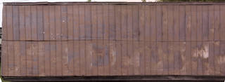 Corrugated metal 0063