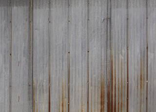 Corrugated metal 0064