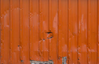 Corrugated metal 0065