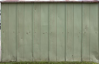 Corrugated metal 0067