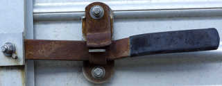 Locks and latches 0020