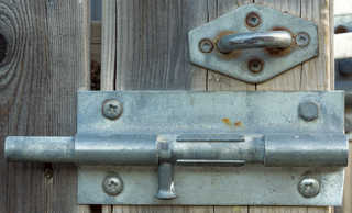 Locks and latches 0042