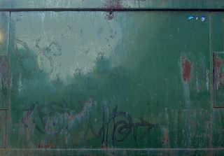 Painted metal 0015