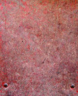 Painted metal 0032