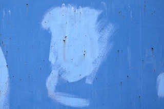 Painted metal 0034