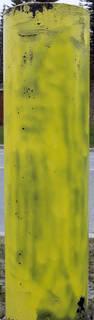 Painted metal 0043