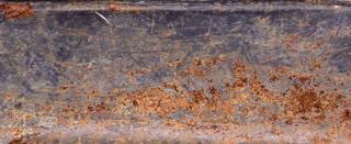 Painted metal 0051