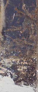 Painted metal 0054