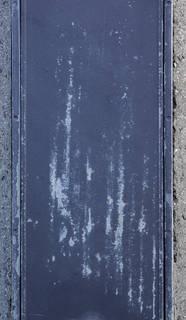 Painted metal 0056
