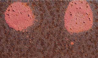 Rusty metal 0003