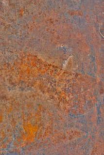 Rusty metal 0006