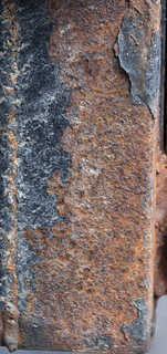 Rusty metal 0007