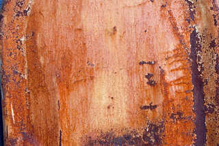 Rusty metal 0018