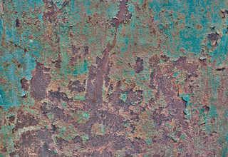 Rusty metal 0019