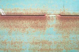 Rusty metal 0026