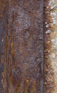 Rusty metal 0038