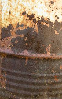 Rusty metal 0040