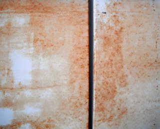 Rusty metal 0049