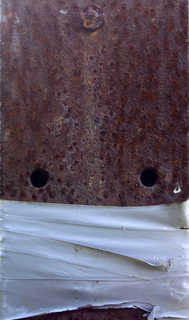 Rusty metal 0050