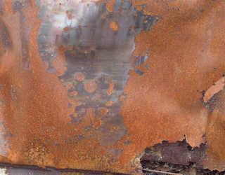 Rusty metal 0054