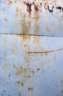 Rusty metal 0058