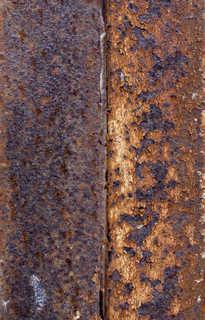Rusty metal 0061