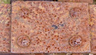 Rusty metal 0062