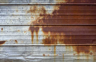 Rusty metal 0063