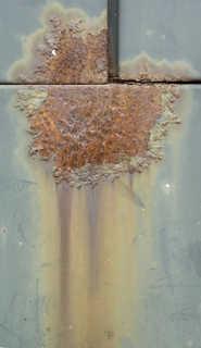 Rusty metal 0064