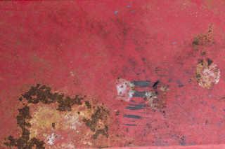 Rusty metal 0067