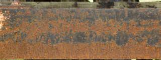 Rusty metal 0079
