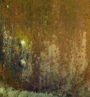 Rusty metal 0080