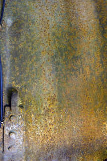 Rusty metal 0081