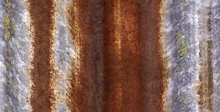 Rusty metal 0082