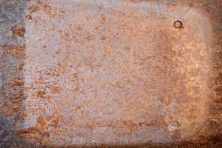 Rusty metal 0099
