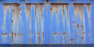 Rusty metal 0107
