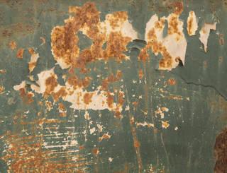 Rusty metal 0110
