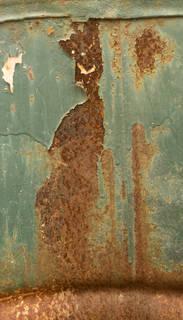 Rusty metal 0111